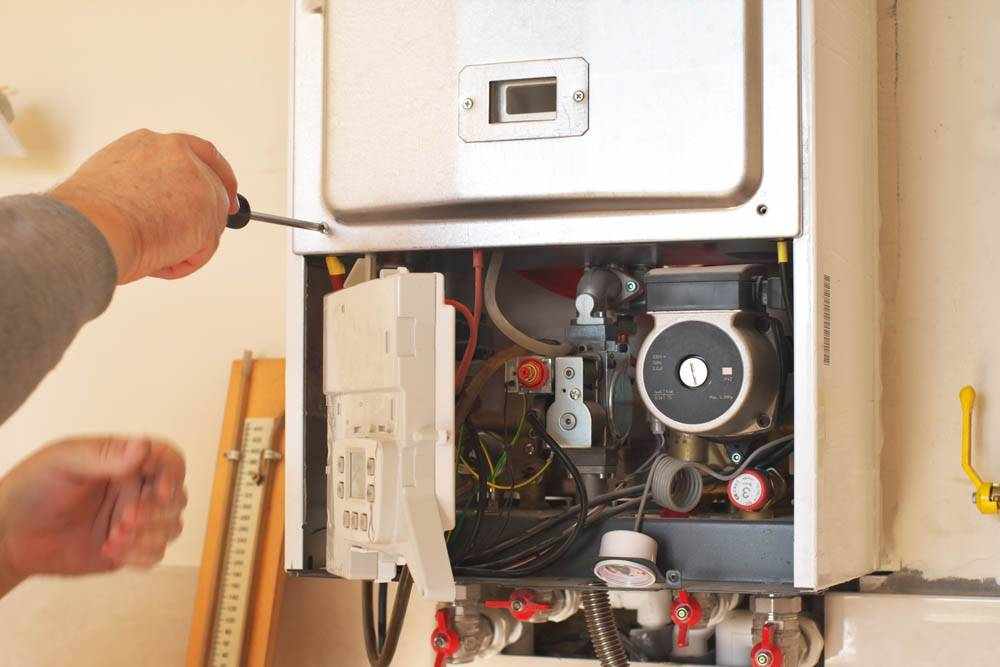 plumbers exeter